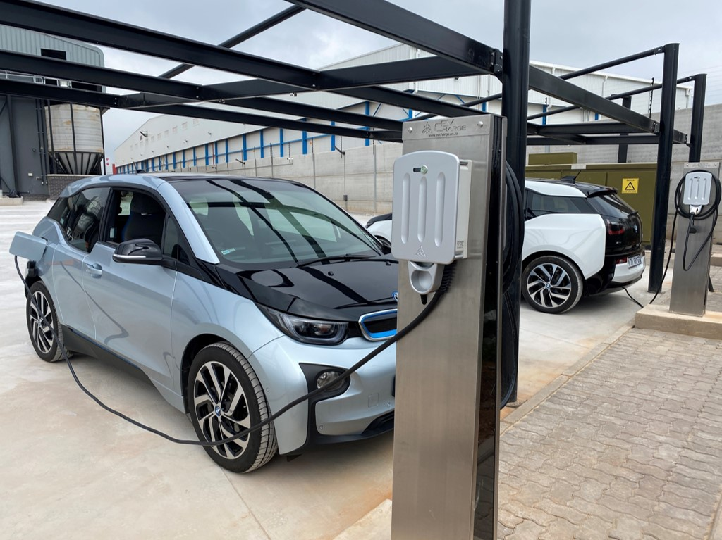 Why EV Charge South Africa