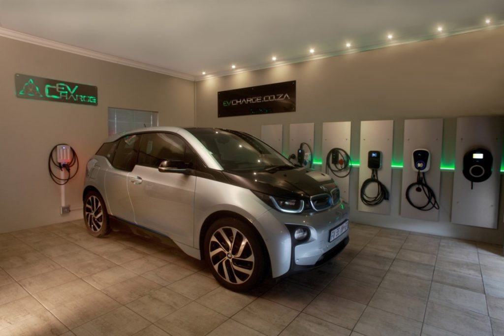 EV Charge South Africa's Electric Car Charging Specialist