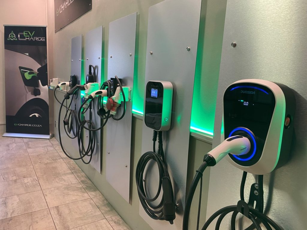 Shop by EV Charging Products