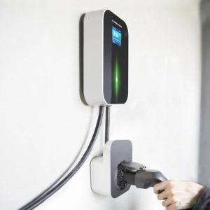 Besen EV Charging Station | Socket | 32 Amps | 7.4 kW