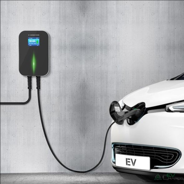 Besen Charge Station