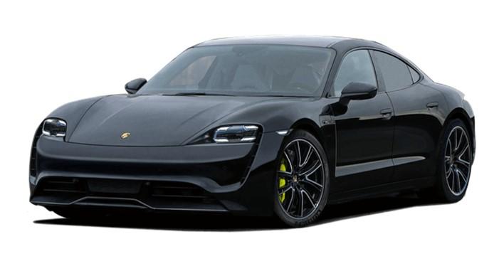 Porsche Taycan 4S South Africa