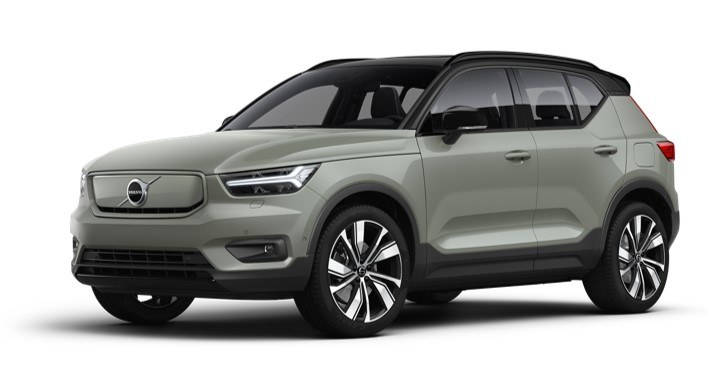Volvo CX-$0 South Africa