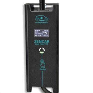 Zencar Level 2 Portable EV Charger | 32 Amps | 7.4kW