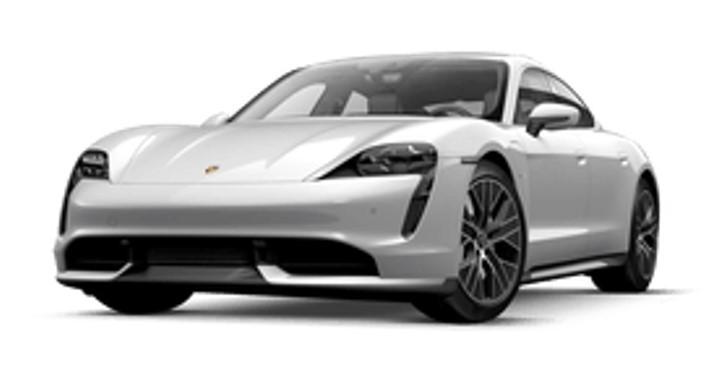 Porsche Taycan 4S S AC Charging